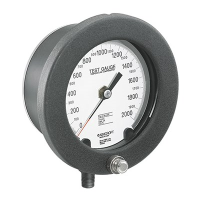 Ashcroft 1082 Test Gauge