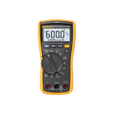 Fluke 117 Multimeter for Electricians