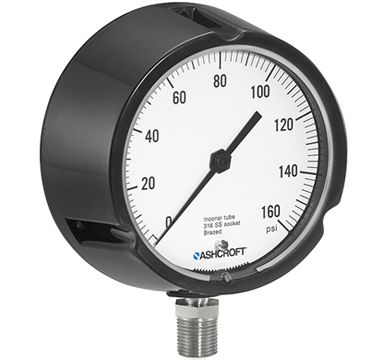 Ashcroft 1290 Direct Drive Gauge