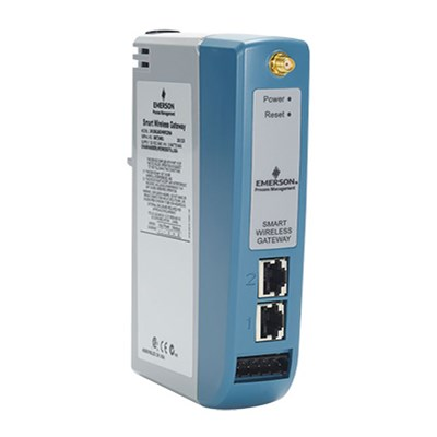 Rosemount 1410 Wireless Gateway