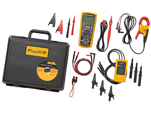 Fluke 1587/MDT FC Advanced Motor & Drive Troubleshooting Kit