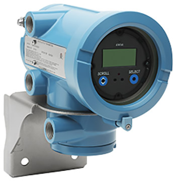 Micro Motion 2700 Multiple Variable Flow Transmitter