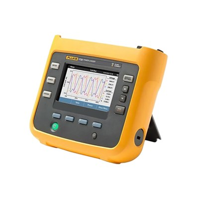 Fluke 1738 Three-Phase Power Loggers