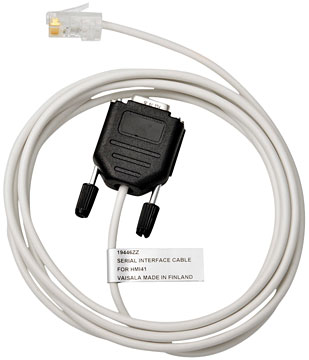 Vaisala 19446ZZ Serial Interface Cable