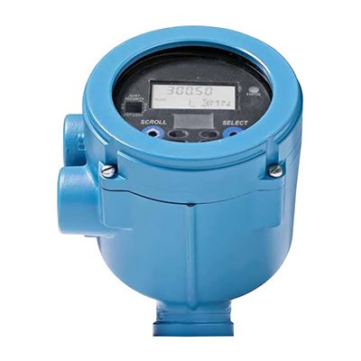 Micro Motion 2400S Flow Transmitter