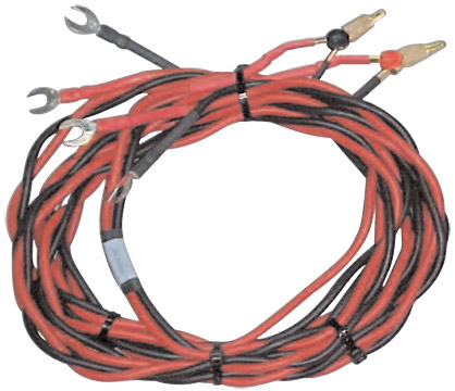 Megger 241005 / 242005 Test Lead Set
