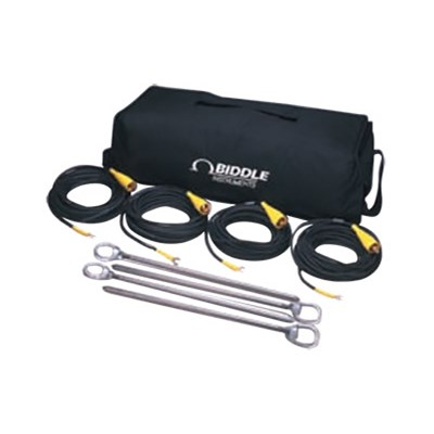 Megger 250586-KIT Soil Resistivity Kit