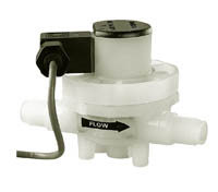 GF Signet 2507 Mini Flow Sensor