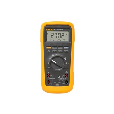 Fluke 27II / 28II Industrial Multimeters