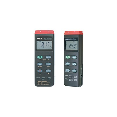 Martel 303/306 Temperature Meter