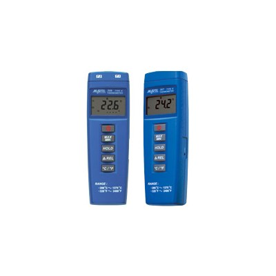 Martel 307/308 Temperature Meter