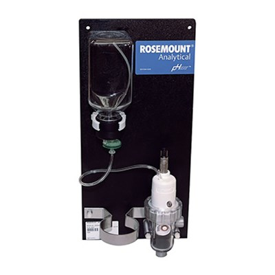 Rosemount Analytical Model 3200HP pH Sensor