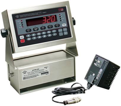 Rice Lake 320IS Digital Weight Indicator