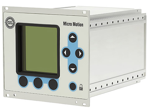 Micro Motion 3500 Flow Transmitter & Controller