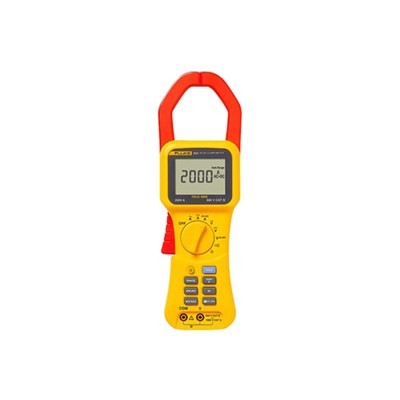 Fluke 355 & 353 Clamp Meters