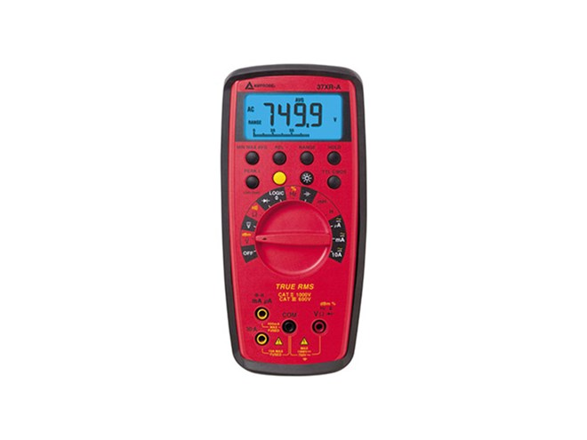 Amprobe 37XR-A Digital Multimeter