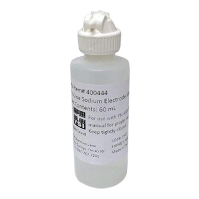 YSI 400444 TruLine Sodium Soaking Solution