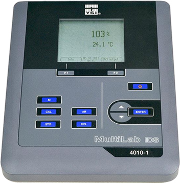 YSI MultiLab 4010-1 Water Quality Instrument