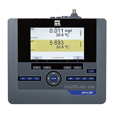 YSI MultiLab 4010-2W Water Quality Instrument