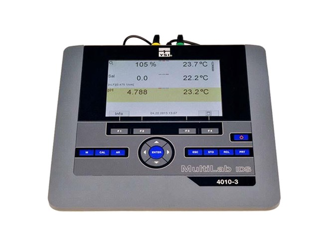 YSI MultiLab 4010-3 Water Quality Instrument