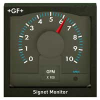 GF Signet 5090 Flow Monitor