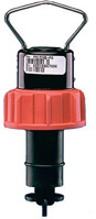 GF Signet 515 Rotor-X Paddle Wheel Flow Sensor