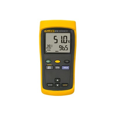 Fluke 50 Series II Contact Thermometers