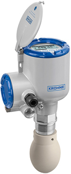 Krohne Optiwave 5400 C Level Meter