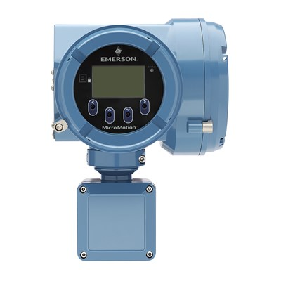 Micro Motion 5700 Flow Transmitter