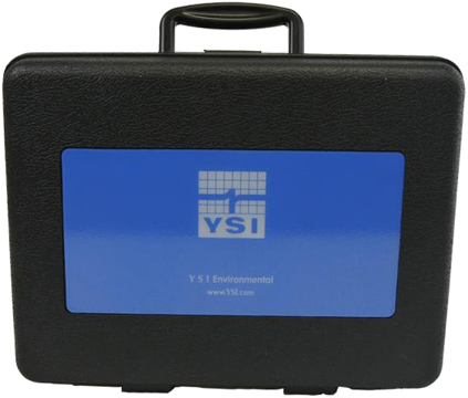 YSI 606330 Carrying Case