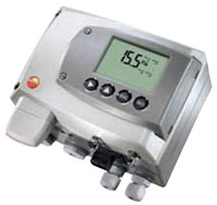 Testo 6351 Differential Pressure Transmitter
