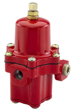Fisher 67C Series High-Pressure LP-Gas Regulators