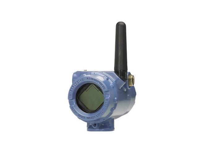 Rosemount 702 Wireless Transmitter