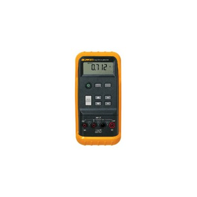 Fluke 712 RTD Temperature Calibrator