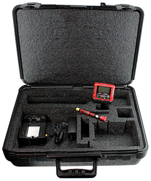 RKI Instruments GX-2009 Confined Space Kit