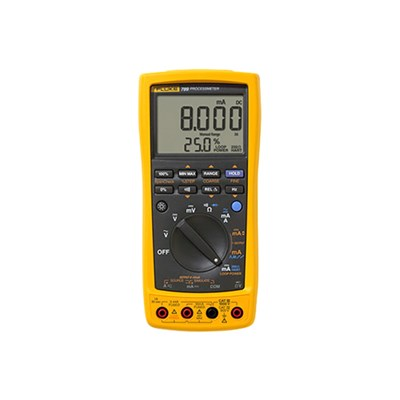 Fluke 789 ProcessMeter Digital Multimeter