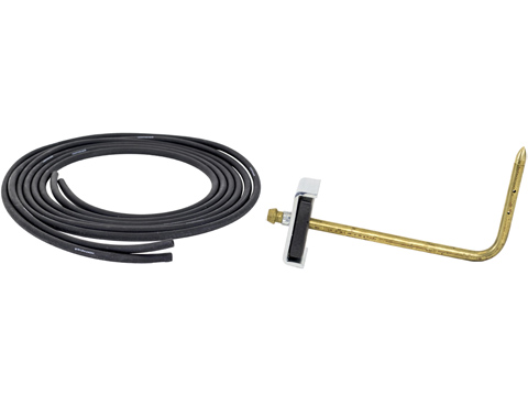 TSI Alnor Static Pressure Probes and Tubing Kit