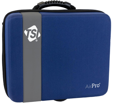 TSI Alnor Small Airpro Carrying Case