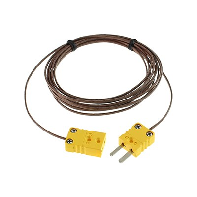 Fluke K-Type Extension Wire Kit