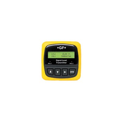 GF Signet 8250 Level Transmitter