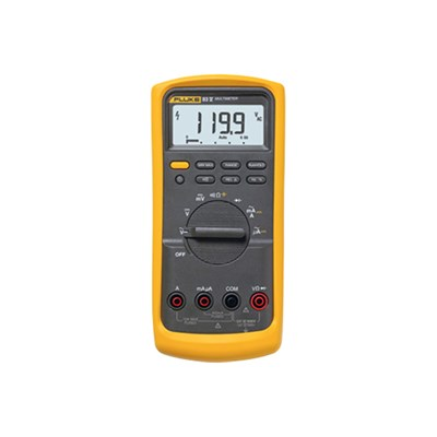 Fluke 83V Industrial Multimeter