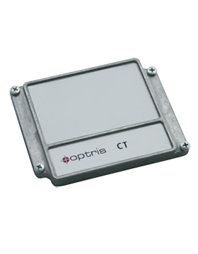 Optris ACCTCOV Closed Cover
