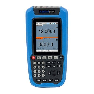 Additel ADT 222A Multifunction Process Calibrator