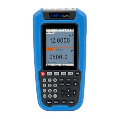 Additel ADT 223A Documenting Process Calibrator