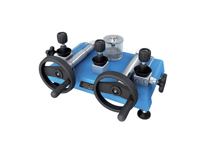 Additel ADT 936 High Pressure Test Pump