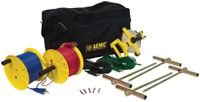 AEMC 4-Point Test Kit