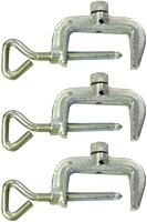 AEMC Replacement C-Clamps