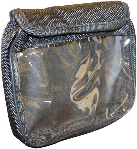 AEMC 2140.72 Replacement Accessory Pouch