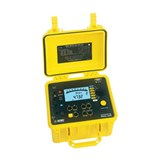 Megohmmeters / Insulation Testers