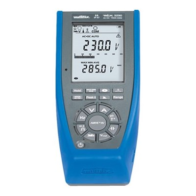 AEMC MTX 3290 Multimeter